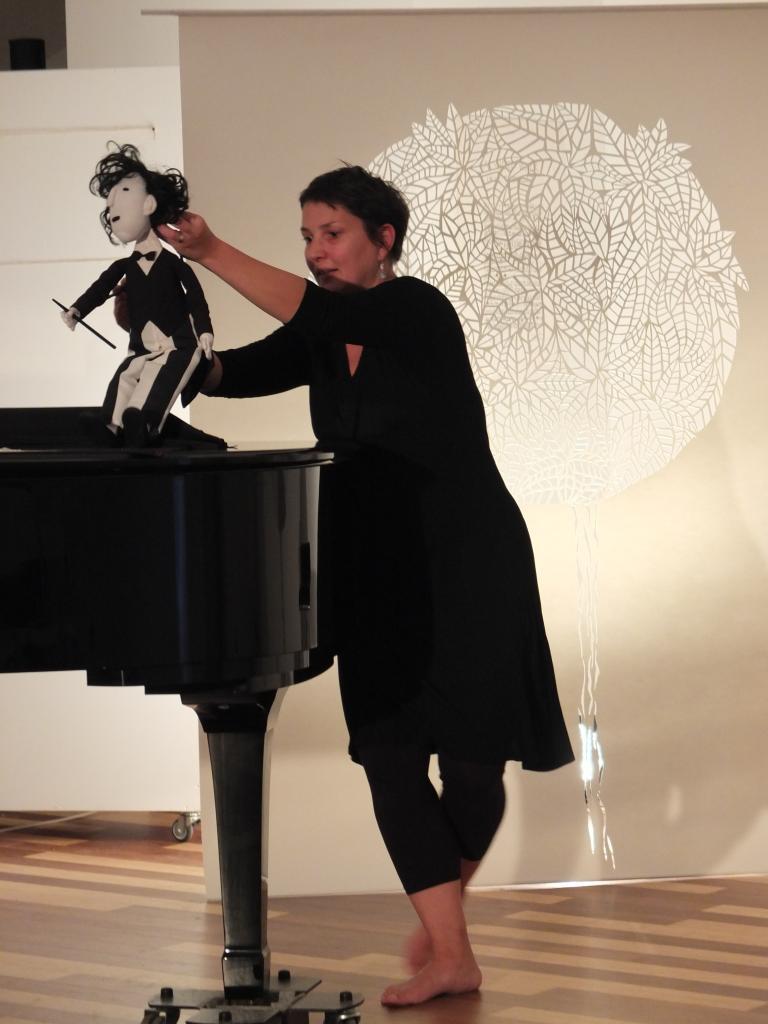 diapason découverte piano